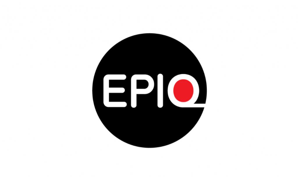 EPIQ ApS logo